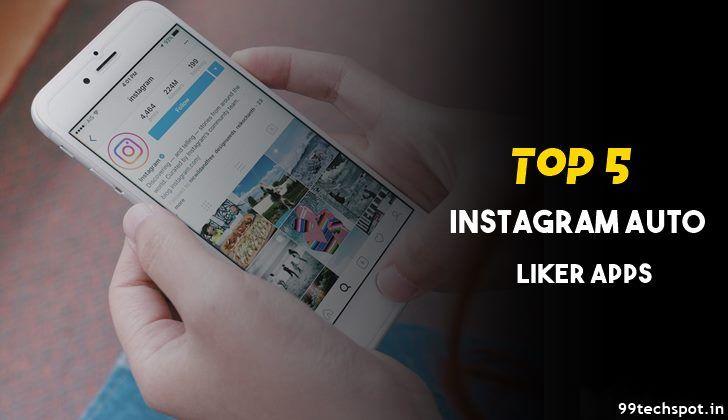 Top 10 Instagram Par Like Badhane Wala Apps