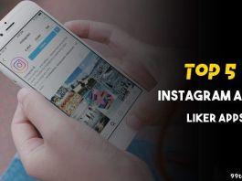 instagram like badhane wala app