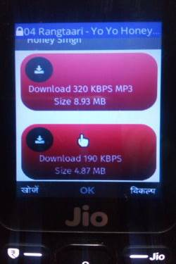 JIo phone me video download kaise kare