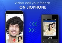 JIo phone me video call kaise kare