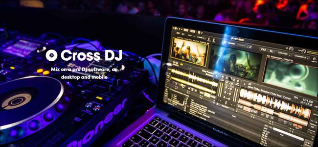 Cross Dj - Song mix karne wala apps