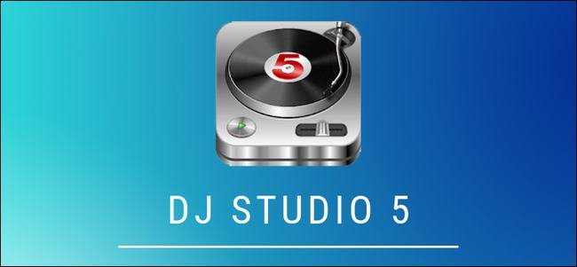 Dj studio 5 song mix karne wala app
