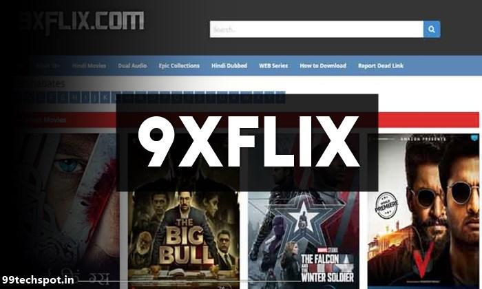 9xFlix 2021 movies Download