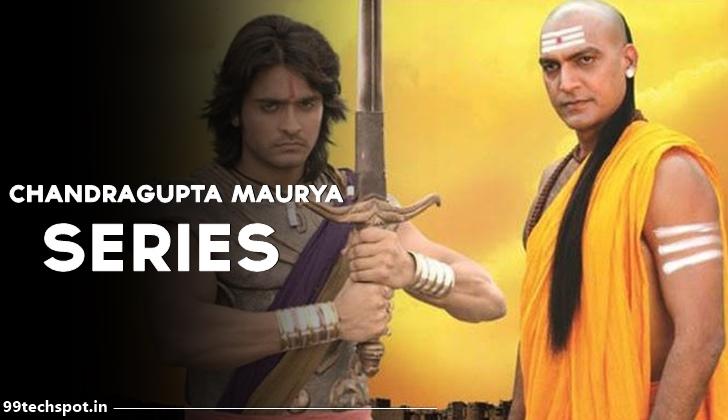 Chandragupta Maurya (2011 tv series) – All Episodes Watch Online Free