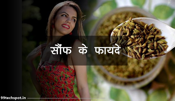 fennel seeds in hindi