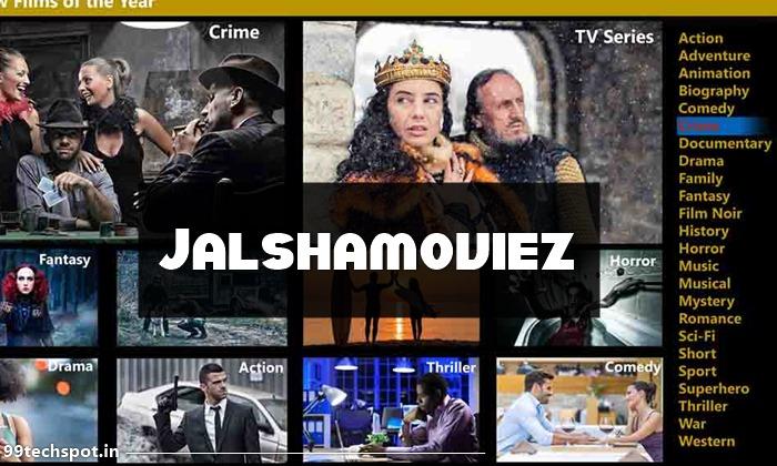 Jalshamoviez – Download Bollywood Hollywood Hindi Dubbed Movies Free