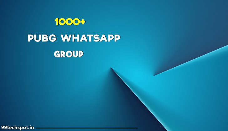 pubg whatsapp group link join