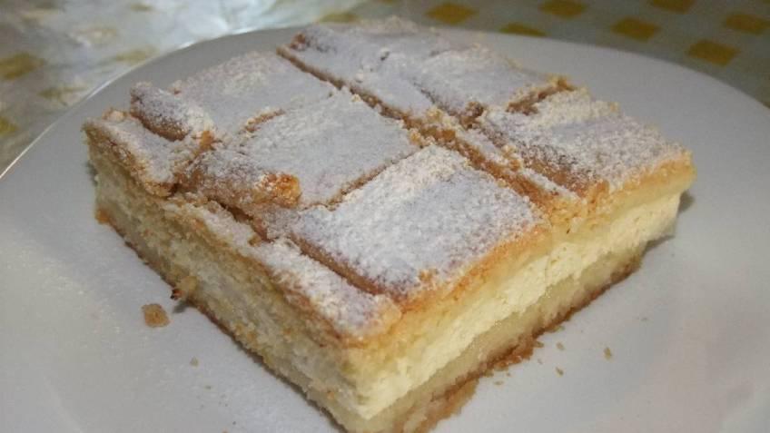 Pita od sira - gotov desert 2