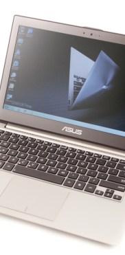 ASUS ZenBook Prime UX32