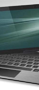 Ultrabook prijenosnici - ilustracija