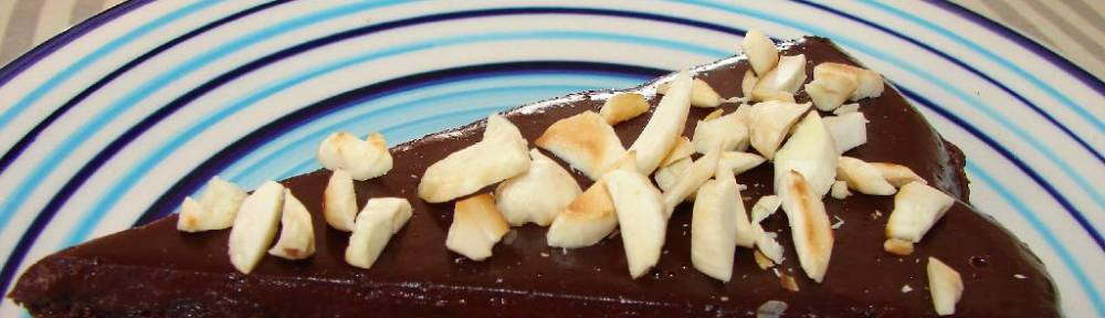 Cokoladni kolac - gotovi kolac