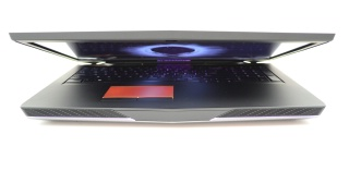 Alienware 17 - gaming notebook 2
