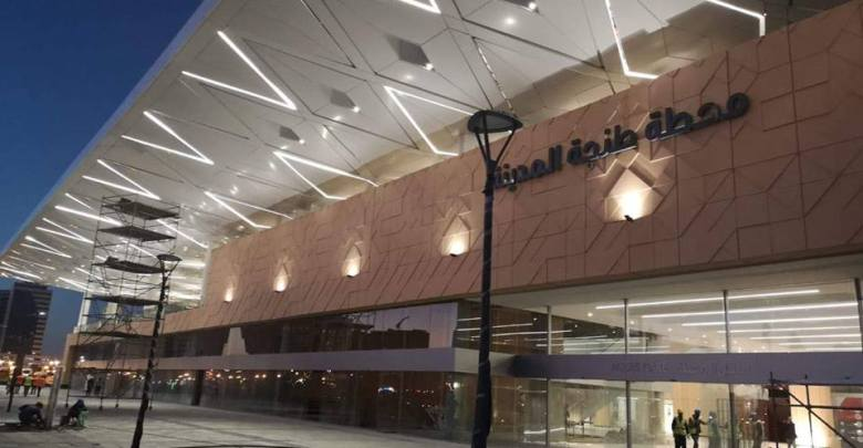 Photo of محطة القطار بطنجة في حلتها الجديدة