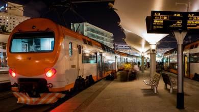 Photo of أزيد من 8 ملايين سافروا عبر قطارات المملكة صيف 2019