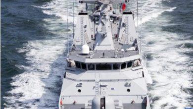 Photo of البحرية الملكية تحبط عملية تهريب مخدرات