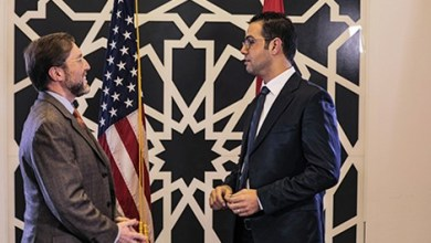 Photo of السفارة الأمريكية بالمغرب تطلق برنامجا لدعم المقاولات الشابة بطنجة