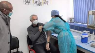 Photo of خاليلوزيتش مدرب الأسود يستفيد من جرعة ثانية ضد فيروس كورونا