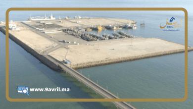 "Photo of دون منافس.. مجموعة ""صوماجيك"" تفوز بصفقة إنشاء ميناء الداخلة الجديد"