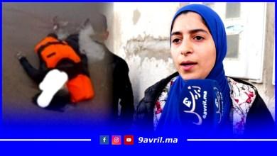 """Photo of مقربة من أسرة الشاب سليمان :""""لم نتوقع محاولته الهجرة والسلطات لم تبحث عنه"""""""