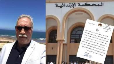 Photo of إمزورن.. اعتقال المكي الحنودي بسبب تدوينته المثيرة للجدل
