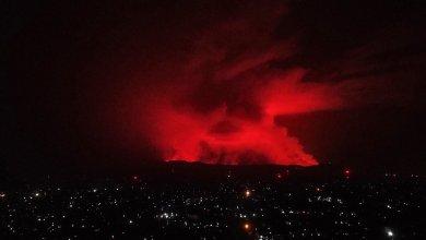 Photo of ارتفاع حصيلة قتلى توران بركان بدولة إفريقية إلى 32 شخصا