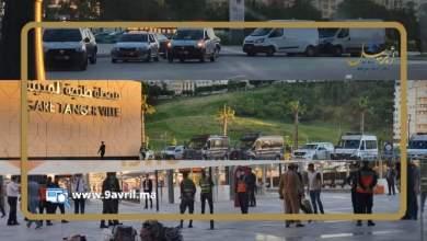 "Photo of طنجة..الوالي ""امهيدية"" يشرف على حملة أمنية لإيقاف المهاجرين الأفارقة المتوافدين على المدينة"