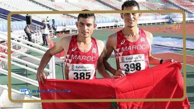 Photo of عداؤو الماراطون يختتمون مشاركة المغرب المخيبة بأولمبياد طوكيو