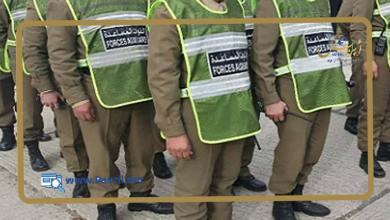 "Photo of بعد الاعتداء عليه.. قائد ترابي للقوات المساعدة بمنطقة ""النوينويش"" يفارق الحياة"