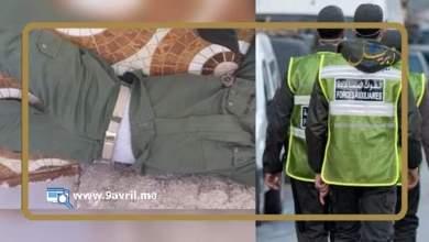 Photo of طنجة.. عنصر للقوات المساعدة يتعرض لمحاولة ذبح وينقل للمستشفى في حالة خطيرة