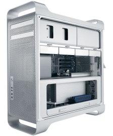 mac pro 2009 single open