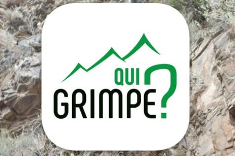 Qui Grimpe ?, la nouvelle appli des grimpeurs
