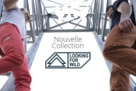 Looking For Wild : La collection été 2018 est arrivée