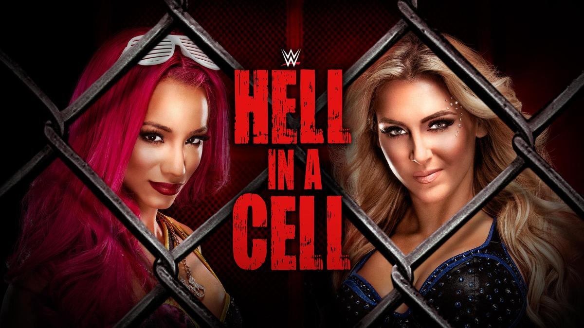 WWE Hell In A Cell 2016 Preview 9 Deuce – The First Time Ever Edition