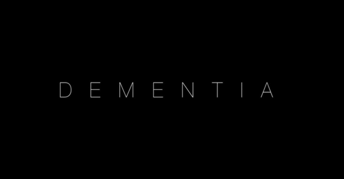 #321 Dementia (2015)