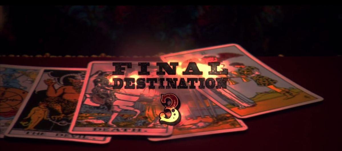 #303 Final Destination 3 (2006)
