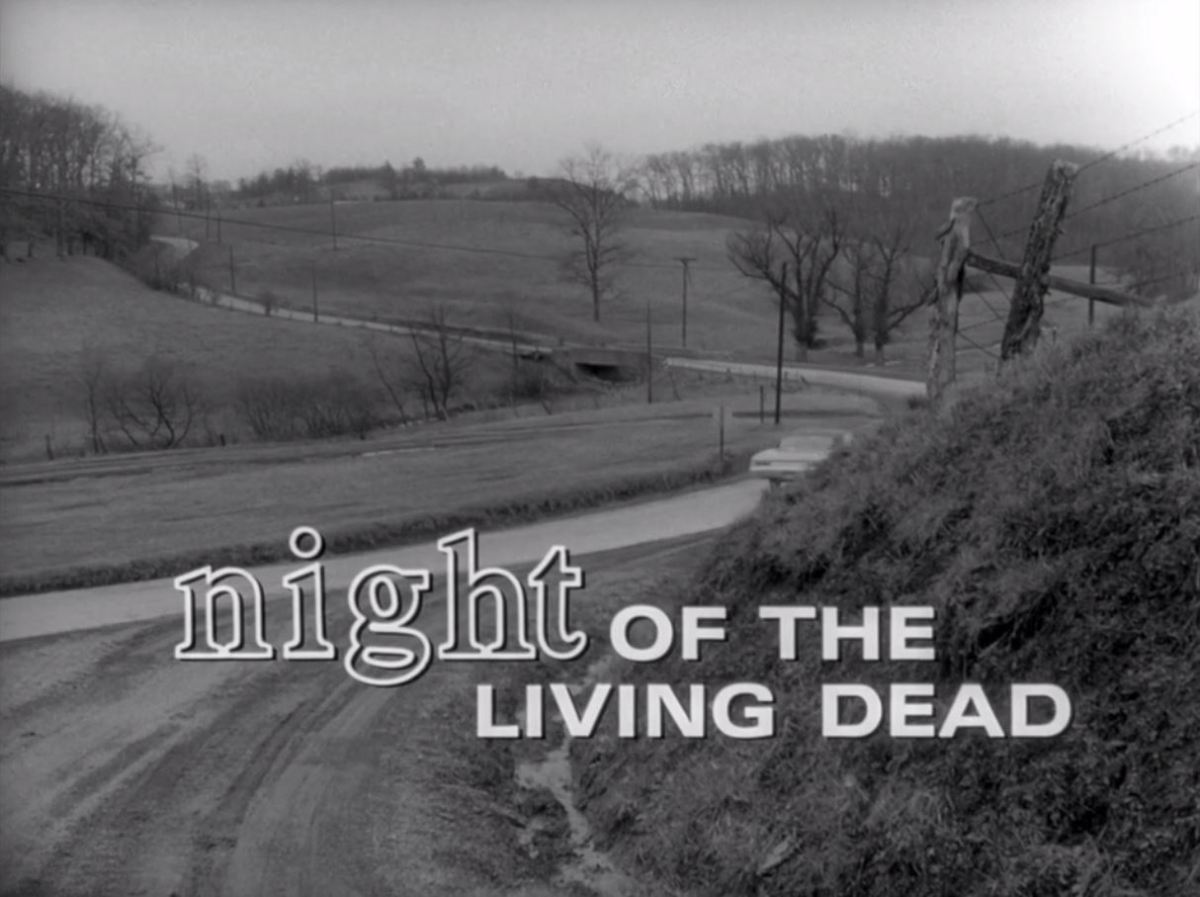 #356 Night of the Living Dead (1968)