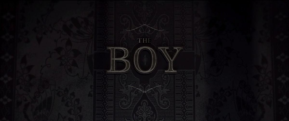 #384 The Boy (2016)