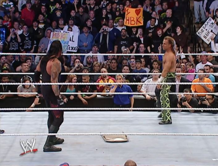 The Royal Rumble Retrospective – Part 4 of 6 (2003-2007)
