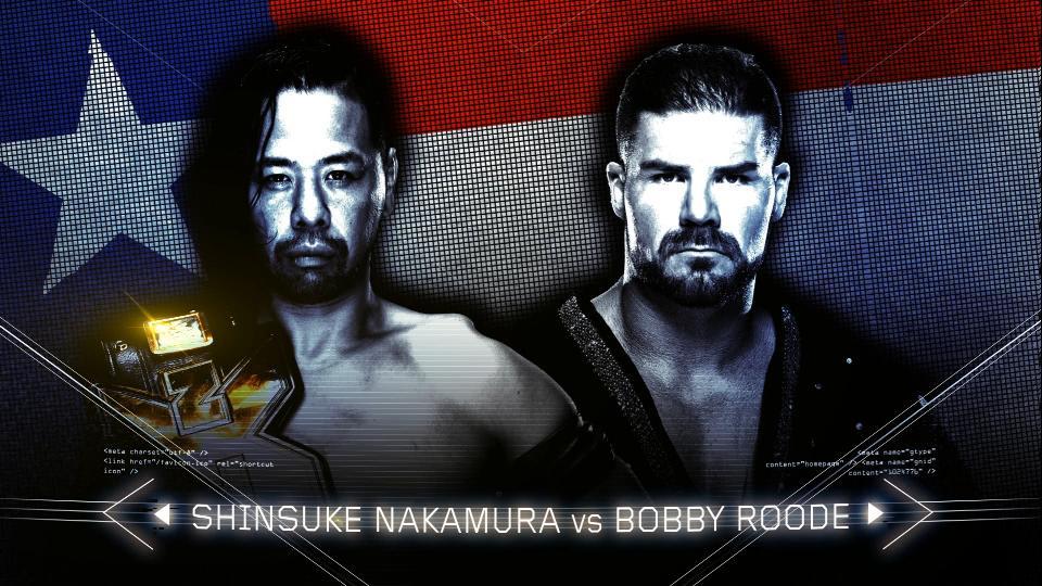 NXT Takeover: San Antonio 2017 Preview