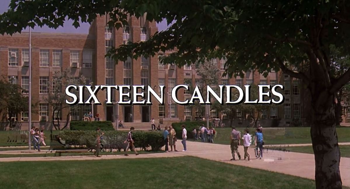 Sixteen Candles (1984)