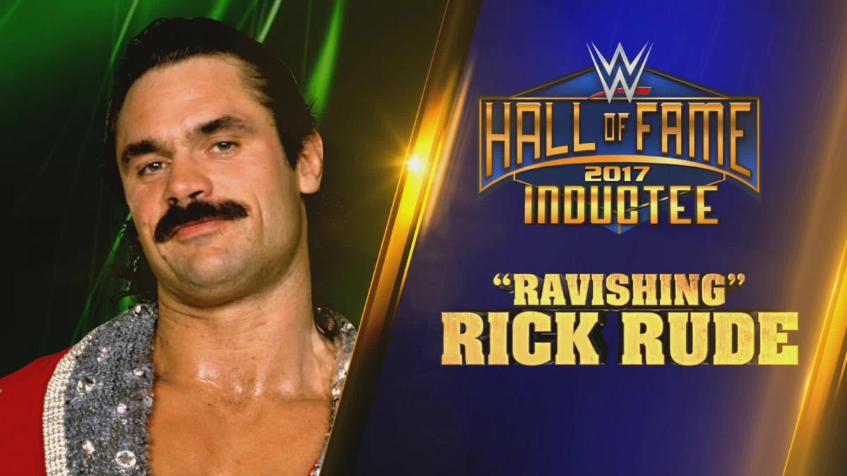 The Wrestling 9 Deuce – March 6 & 7, 2017 – The Ravishing Rick Rude Edition