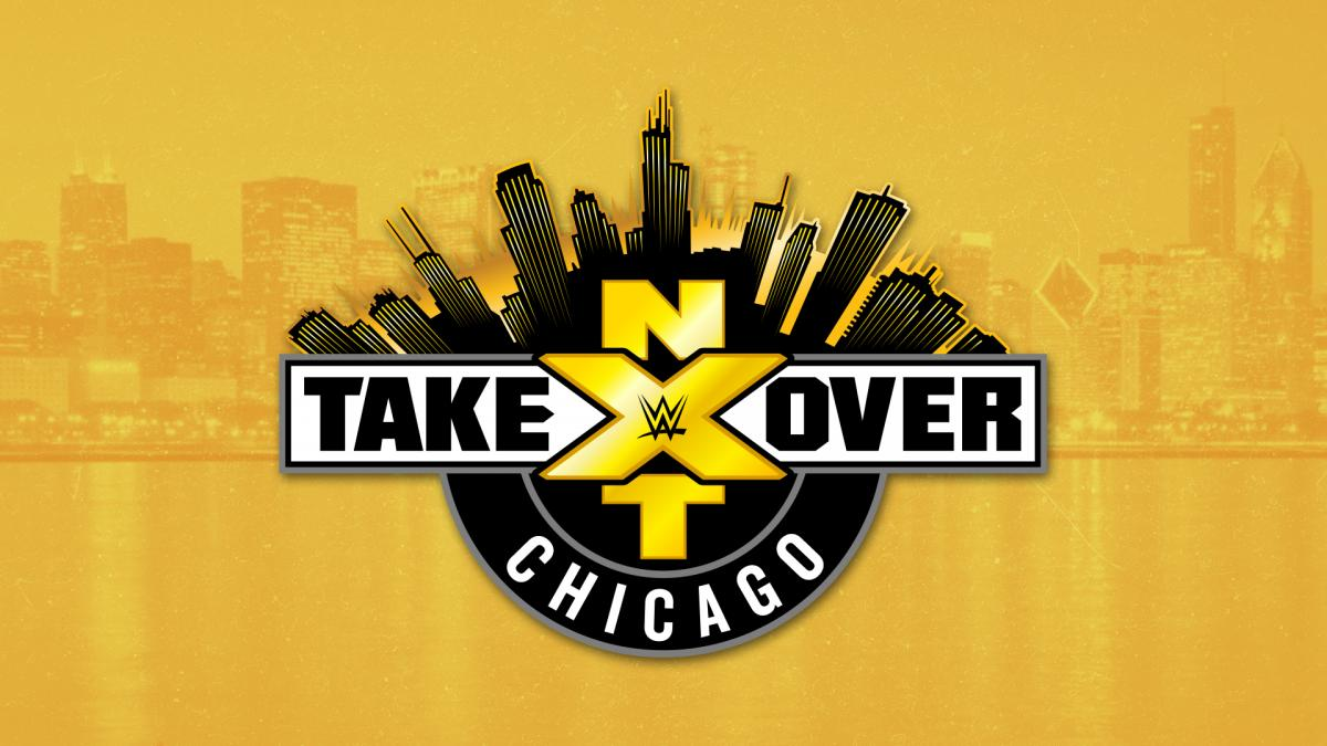 NXT TakeOver: Chicago 2017 Preview