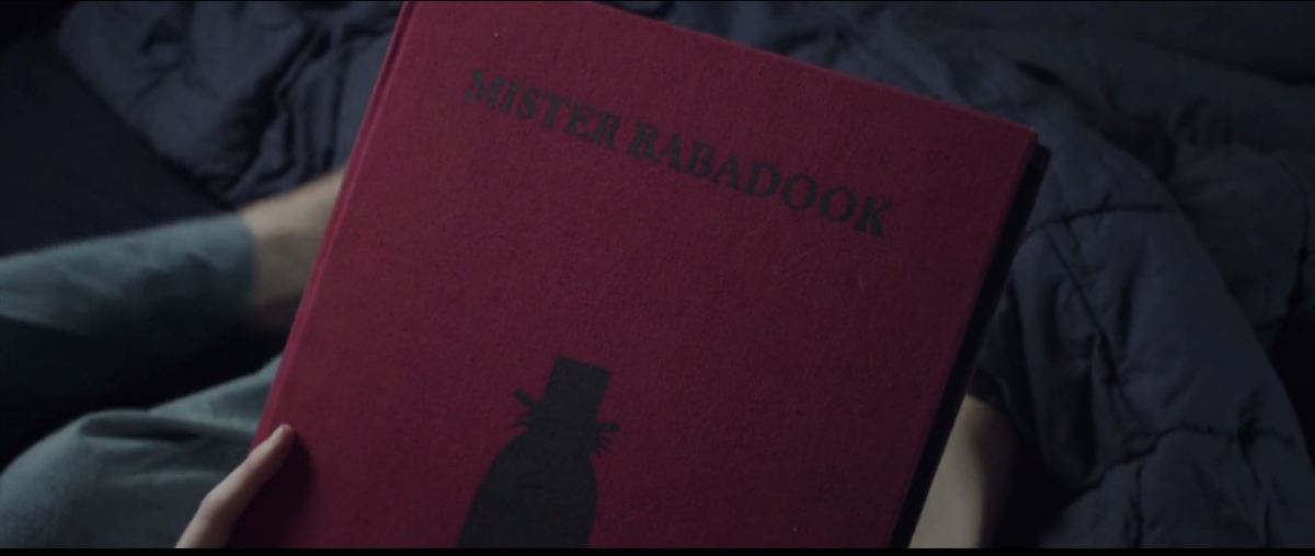 The Babadook 9 Deuce Discussion  – LGBabadookT Edition