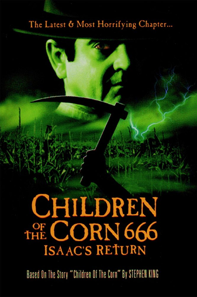 #148 Children of the Corn 666: Isaac's Return (1999) Review