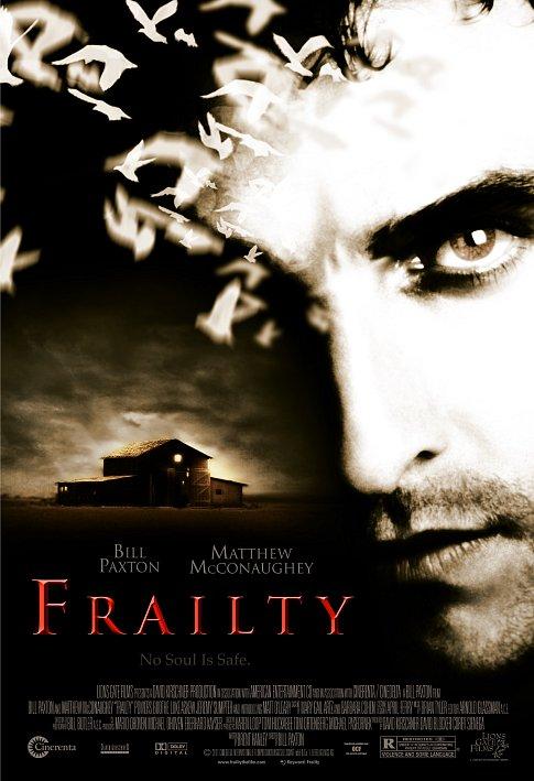 #47 Frailty (2001)