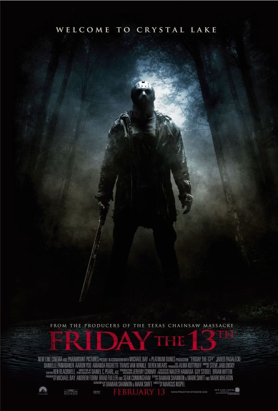 #65 Friday the 13th (2009)