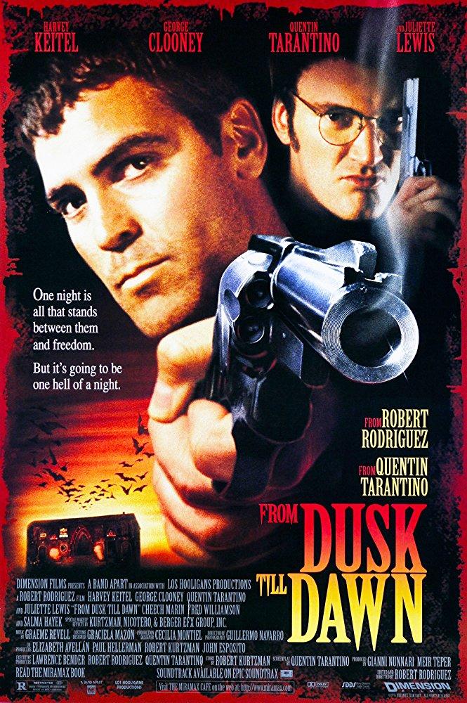 #41 From Dusk Til Dawn (1996)