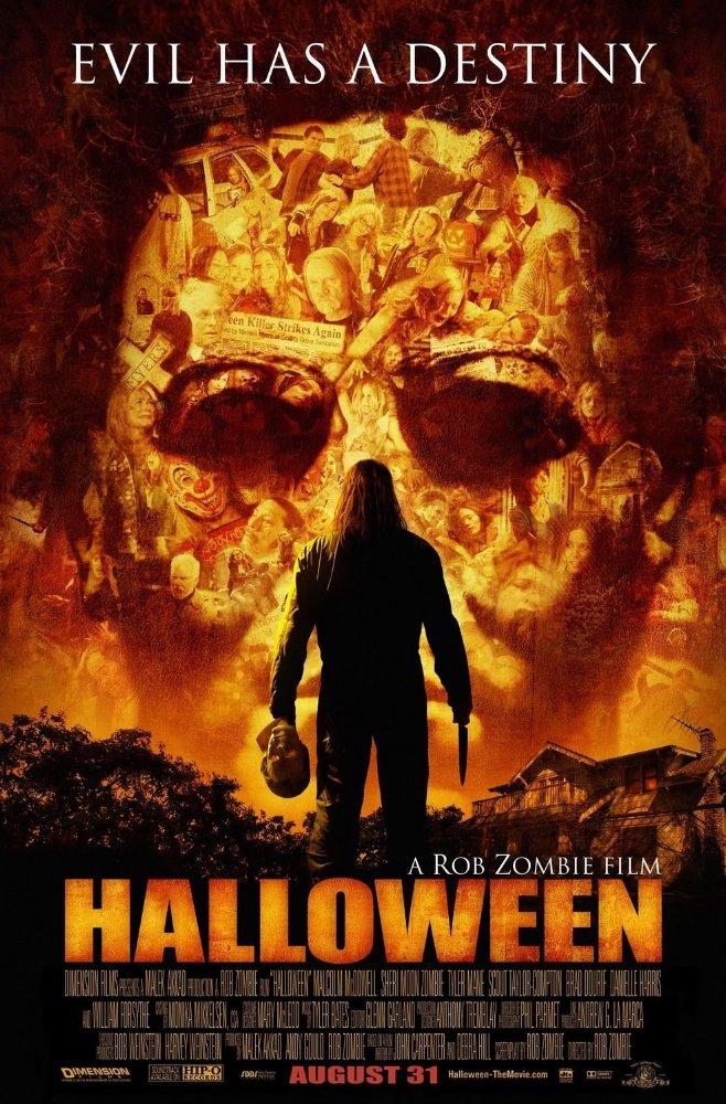 #93 Halloween (2007)