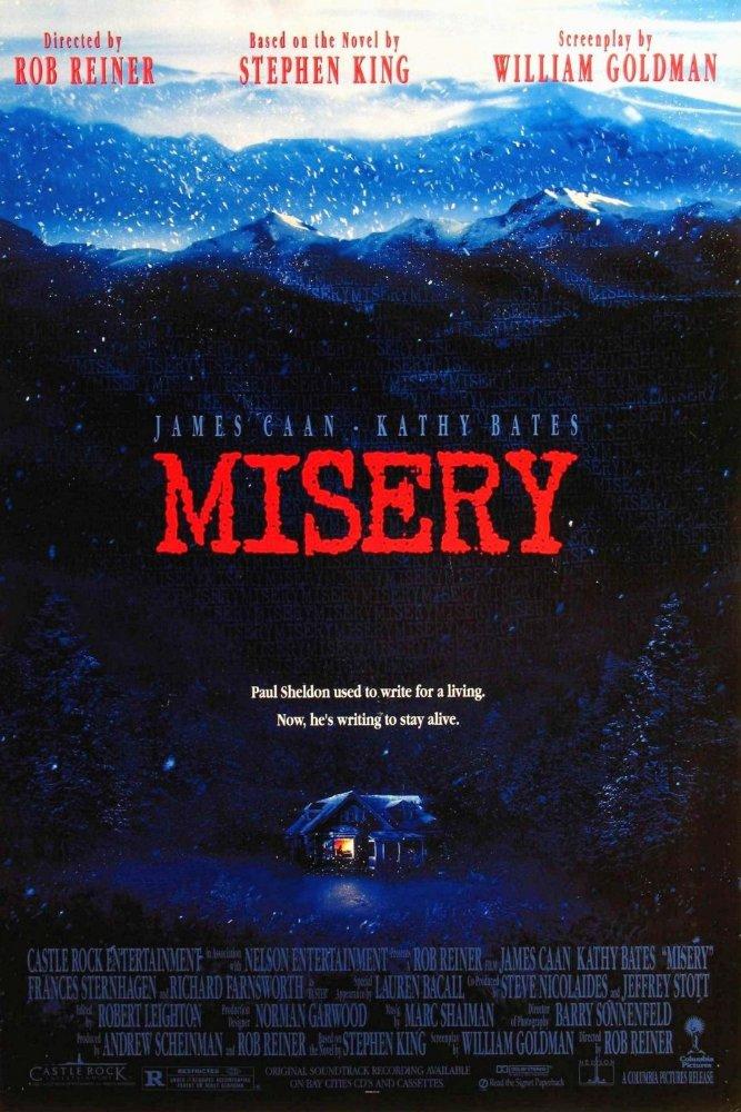 #26 Misery (1990)