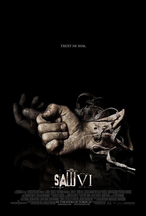 #82 SAW VI (2009)